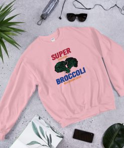 Broccoli Sweatshirt